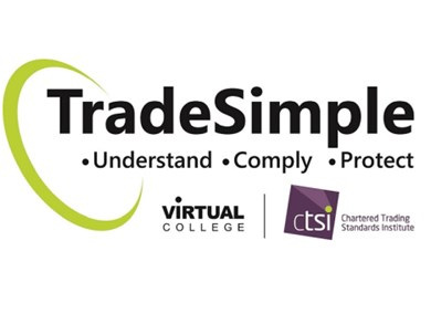 TradeSimple Business Compliance Training