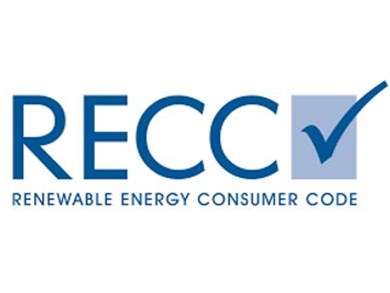 Renewable Energy Consumer Code - RECC
