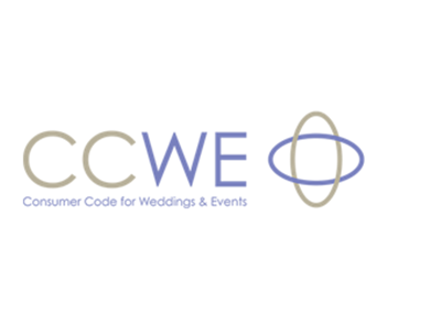 CCWE - Consumer Code for Weddings & Events